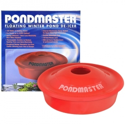 Pondmaster Floating Winter Pond De-Icer Image