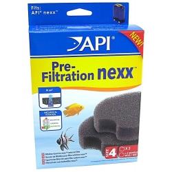 Pre-Filtration Foam Nexx Image