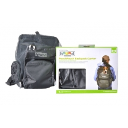 Outward Hound Backpack Carrier - Gray Image
