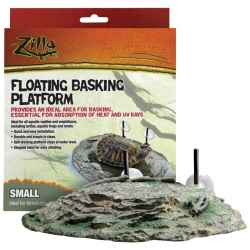 Zilla Floating Basking Platform Image