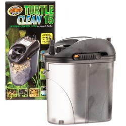 Zoo Med TurtleClean 15 External Canister Filter Image