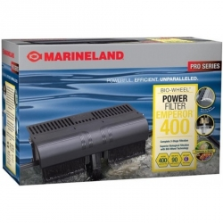 Marineland Pro Series Bio-Wheel Emperor 400 Power Filter Image