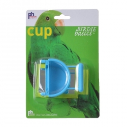 Prevue Birdie Basics Cup with Mirror Image