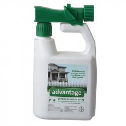 Advantage Yard and Premise Spray Image