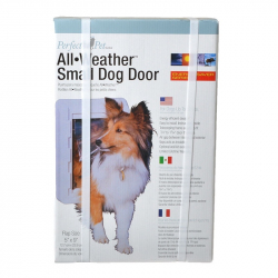 Perfect Pet All Weather Pet Door Image