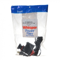 Whisper 30 Power Filter  Up to 30 gal  That Fish Place