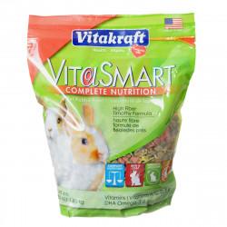 Vitakraft VitaSmart Complete Nutrition Rabbit Food Image