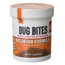 Fluval Bug Bites Goldfish Formula Granules for Small-Medium Fish Image