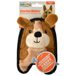 Outward Hound Invincibles Minis Puppy Dog Toy Image