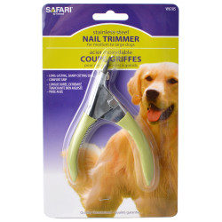 Safari Guillotine Nail Trimmer Image