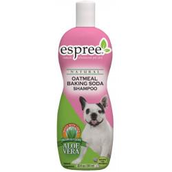 Espree Oatmeal Baking Soda Shampoo Image