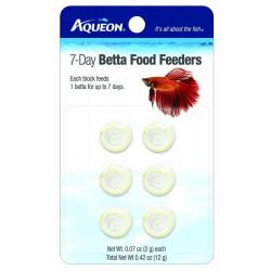 Aqueon 7-Day Betta Food Feeders Image