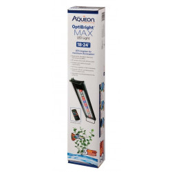 Aqueon OptiBright Max LED Aquarium Light Image