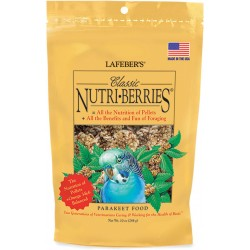 Lafeber Classic Nutri-Berries - Parakeet Food Image
