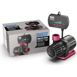 Hydor Seltz D DC Controllable Universal Pump Image