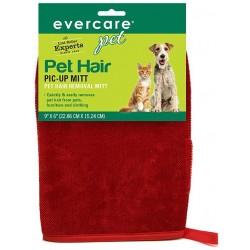Evercare Pet Hair Pic-Up Mitt Image