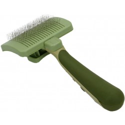 Safari Self Cleaning Slicker Brush Image