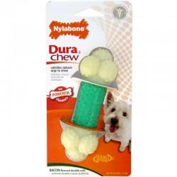 DuraChew Double Action Chew - Bacon Flavor Image
