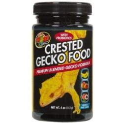 Zoo Med Crested Gecko Food - Tropical Fruit Flavor Image
