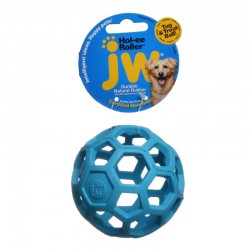 JW Pet Hol-ee Roller Dog Chew Toy Image