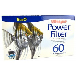Tetra Whisper Power Filter Image