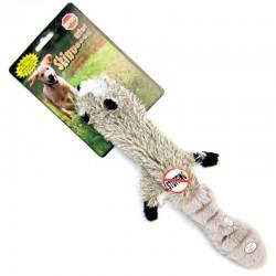 Skinneeez Plush Mini Raccoon Image