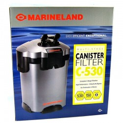 Marineland C-Series Multi-Stage Canister Filter Image