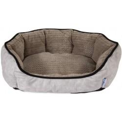 Petmate La-Z-Boy Daisy Cuddler Bed Image