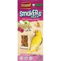 A&E Cage Company Smakers Fruit Canary Fruit Treat Sticks Image