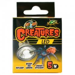 Zoo Med Creatures LED Daylight Lamp Image
