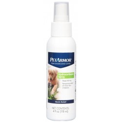 PetArmor Hydrocortisone Spray Quick Relief for Dogs and Cats Image
