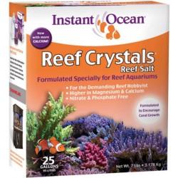 Instant Ocean Reef Crystals Reef Salt for Reef Aquariums Image