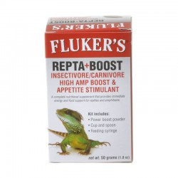 Flukers Repta-Boost Image