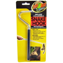 Zoo Med Deluxe Collapsible Snake Hook Image