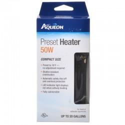 Aqueon Preset Heater for Aquariums Image