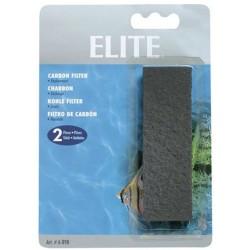 Elite Sponge Filter Replacement Carbon Image