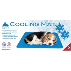 Penn Plax Glacial Gear Cooling Mat for Pets Image