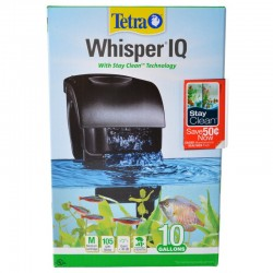Tetra Whisper IQ Filter Image