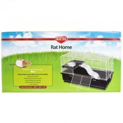 Kaytee Rat Home Image
