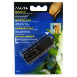 Marina Algae Magnet for Glass Aquariums Image