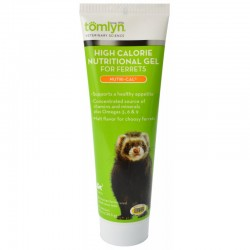 Tomlyn Nutri-Cal High Calorie Nutritional Supplement for Ferrets Image