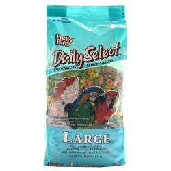 Pretty Pets Pretty Bird Daily Select Premium Bird Food Image