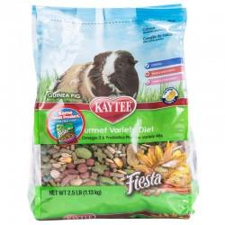 Kaytee Fiesta Gourmet Variety Diet for Guinea Pigs Image