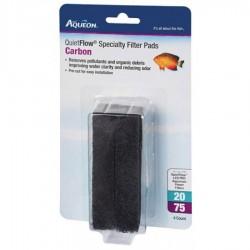 Aqueon Carbon for QuietFlow LED Pro Power Filter 20/75 Image