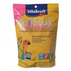 Vitakraft VitaSmart Egg Food Daily Supplement for Pet Birds Image