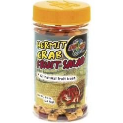 Zoo Med Hermit Crab Fruit Salad Treat Image