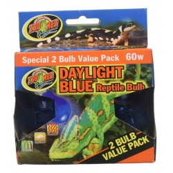 Zoo Med Daylight Reptile Bulb Blue Image
