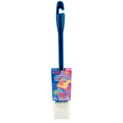 Lee's Long Handle Glass  or Acrylic Scrubber Image