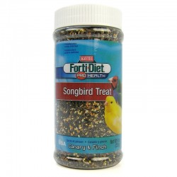 Kaytee Forti Diet Pro Health Songbird Treat for Canaries & Finches Image