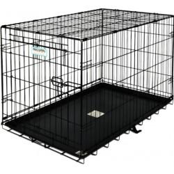 Precision Pet Pro Valu Great Crate - One Door Image